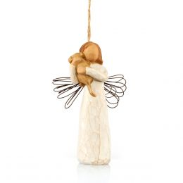 Willow Tree Angel of Friendship Ornament