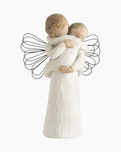 Angel's Embrace Figure