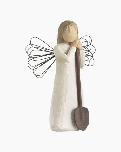 Angel of the Garden Figure