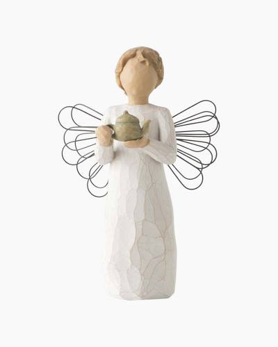 Angel of the Kitchen Figure