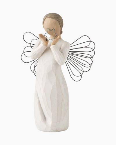 Angel Bright Star Figure