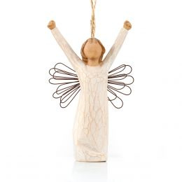 Willow Tree Courage Ornament