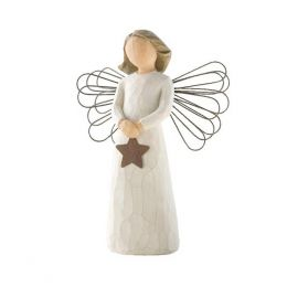 Willow Tree Angel of Light Figure