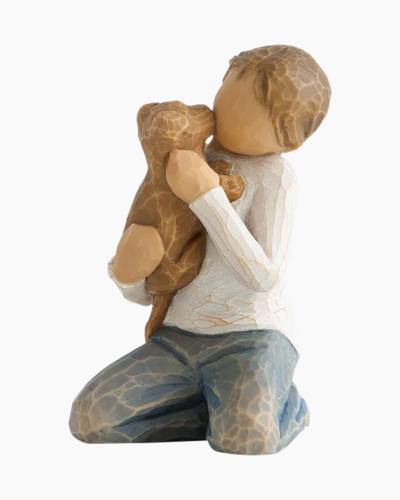 Kindness (Boy) Figure