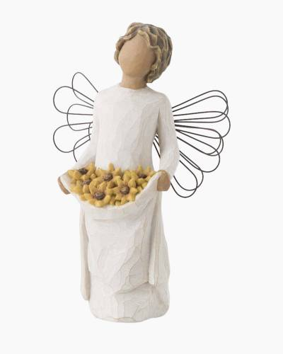 Angel Sunshine Figure