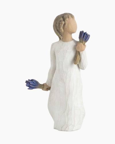 Lavender Grace Figure