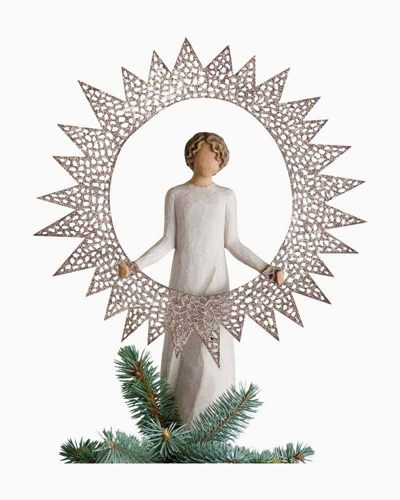 Willow Tree Starlight Tree Topper The Paper Store