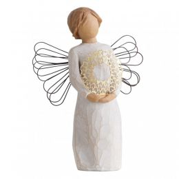 Willow Tree Sweetheart Angel Figure