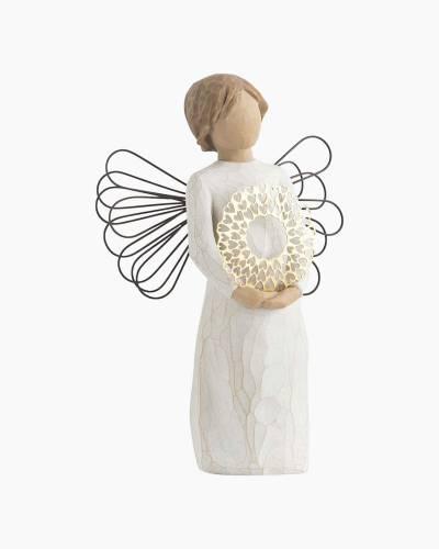 Sweetheart Angel Figure
