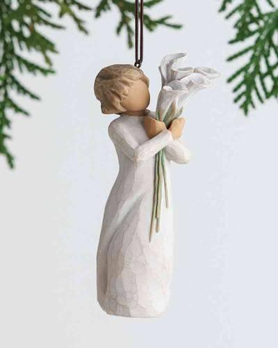 Beautiful Wishes Ornament