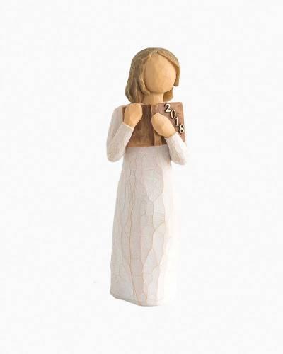 Commemorate 2018 Figurine