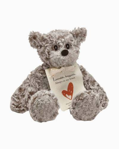 The Giving Bear Mini Plush