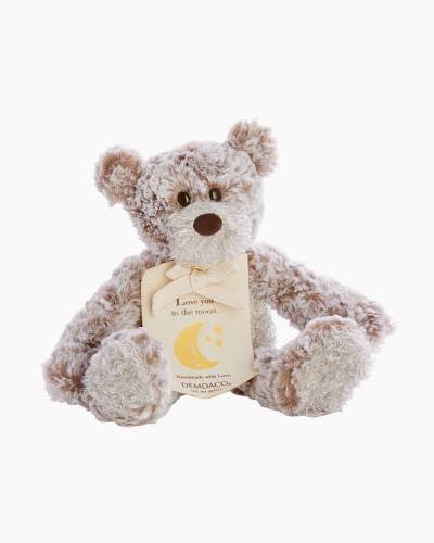 Exclusive The Giving Bear Mini Plush