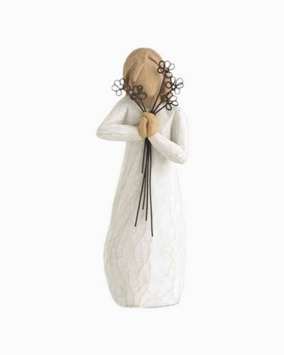 Friendship Figurine (Signed by Artist Susan Lordi)