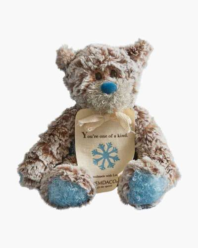 Exclusive The Giving Bear Snowflake Mini Plush
