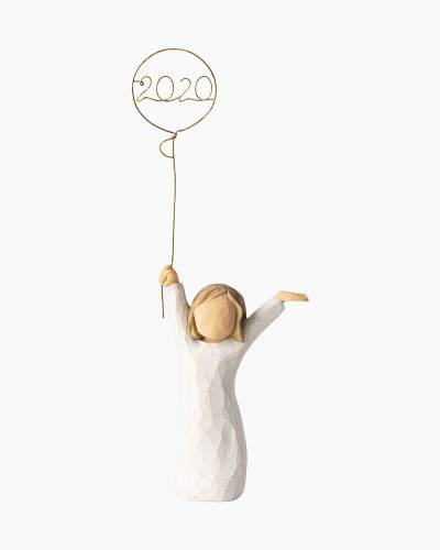 2020 Here's to You Figurine