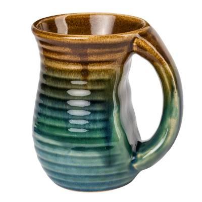 Ceramic Cozy Mug