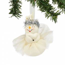 Snowbabies Snow Dream Accessorize Ornament