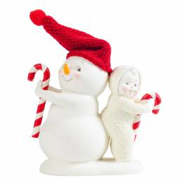 Snowbabies You're the Best Gift Snowbabies Figurine