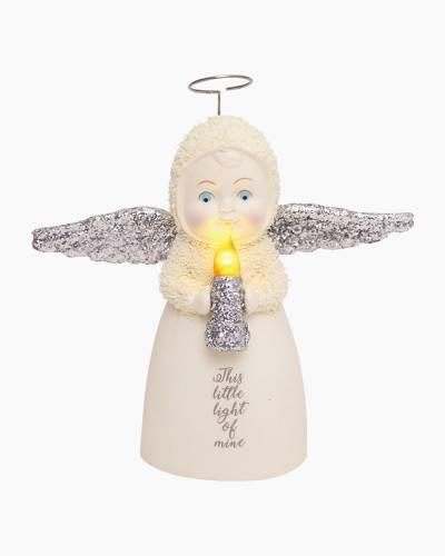 This Little Light of Mine Figurine