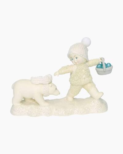 Tag-a-Long Cub Figurine