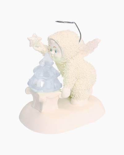 Oh Christmas Tree Figurine