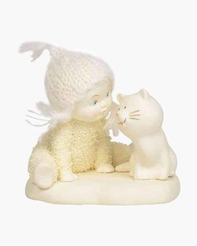 Chatty Catty Figurine