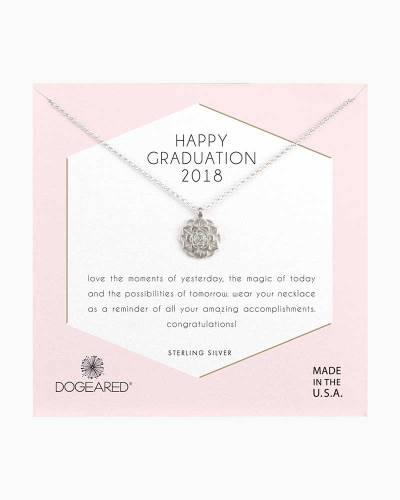 Happy Graduation 2018 Necklace