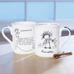 Children of the Inner Light Godmother Mug