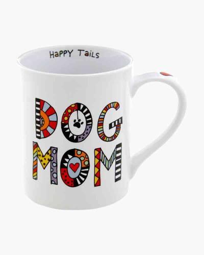 Cuppa Doodle Dog Mom Mug
