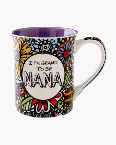 Cuppadoodle Nana Mug