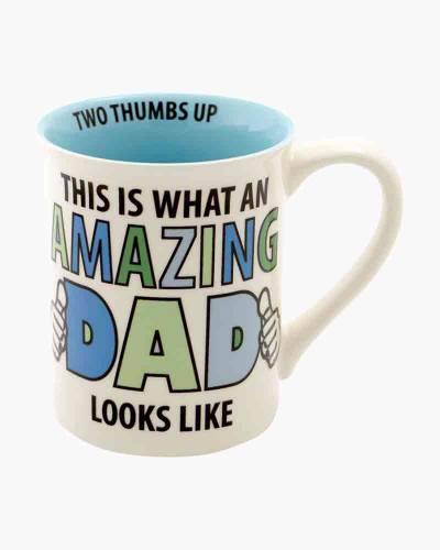 Amazing Dad Mug