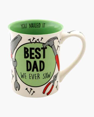 Best Dad Tool Mug