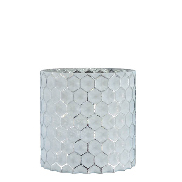 Feldstein & Associates FEL/LED CYLINDER/HONEYCOMB 4IN