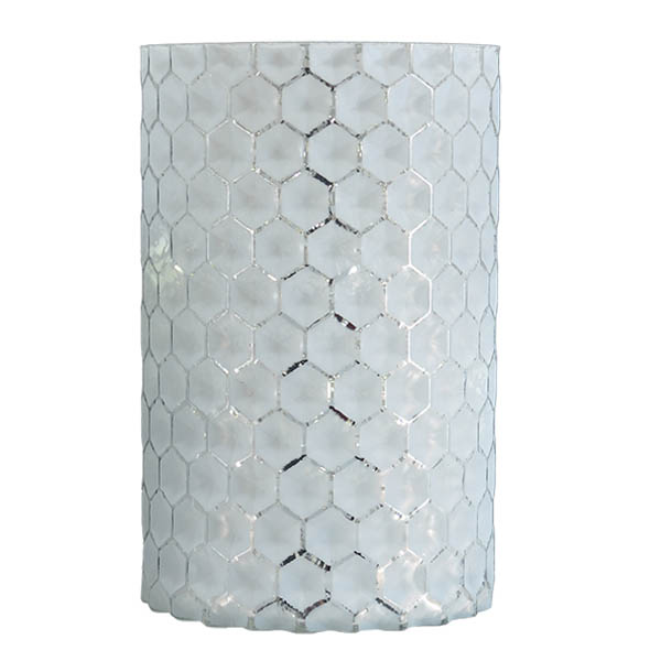 Feldstein & Associates FEL/LED CYLINDER/HONEYCOMB 7IN