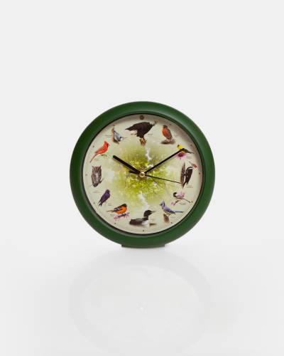 Singing Bird Clock (8 in.)