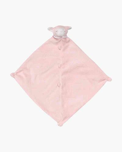 Pink Lamb Blankie