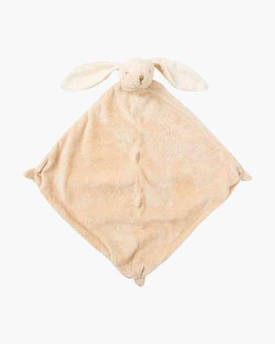 Beige Bunny Blankie
