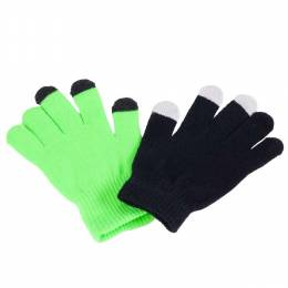 The Paper Store Smart Phone Gloves