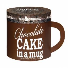 Gourmet du Village Chocolate Cake in a Mug
