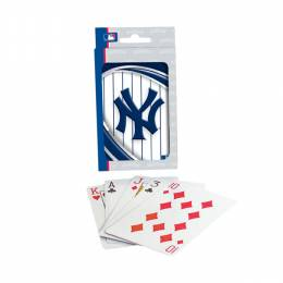 Extra Mile New York Yankees Playing Cards