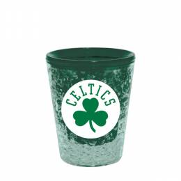 Hunter Boston Celtics Freezer Shot Glass