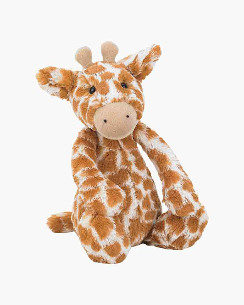 Jellycat Bashful Giraffe Plush