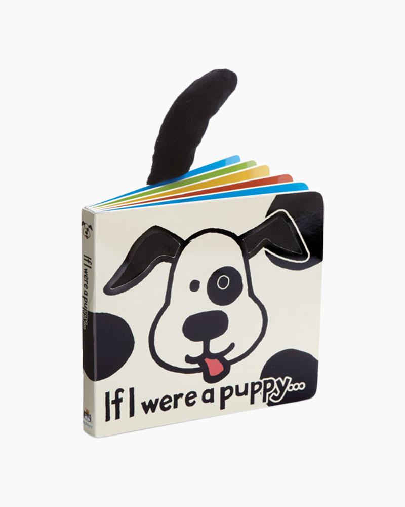 if i were a puppy board book bbbwp