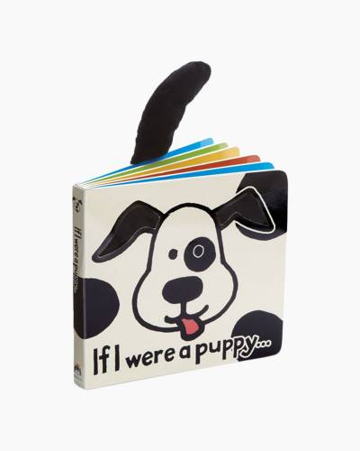 Board Book- If I Were a Puppy
