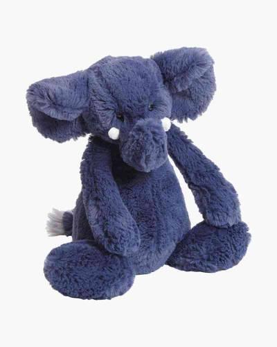 Bashful Elephant Plush (Medium)
