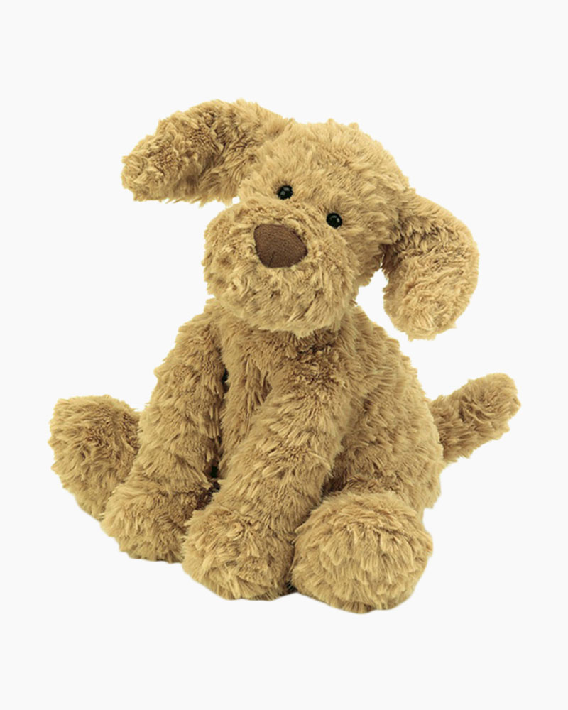 Jellycat Fuddlewuddle Puppy Plush