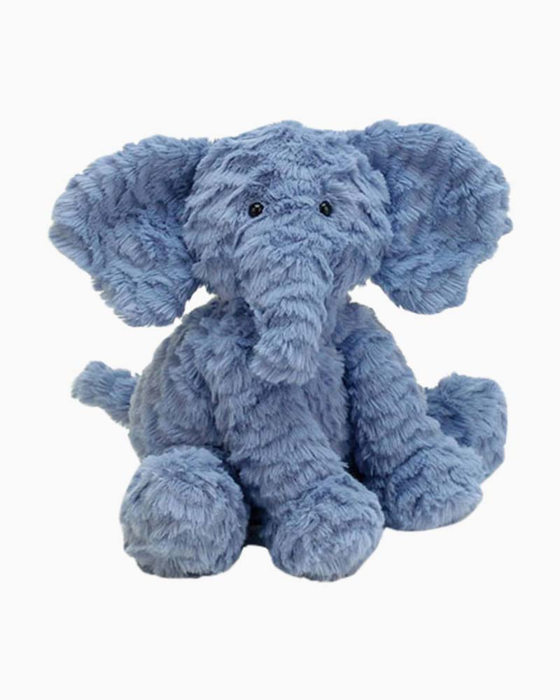 Jellycat Fuddlewuddle Elephant Plush