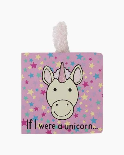 Board Book- If I were a Unicorn