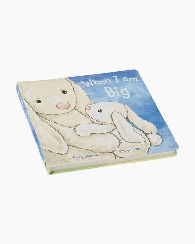 Board Book- When I Am Big